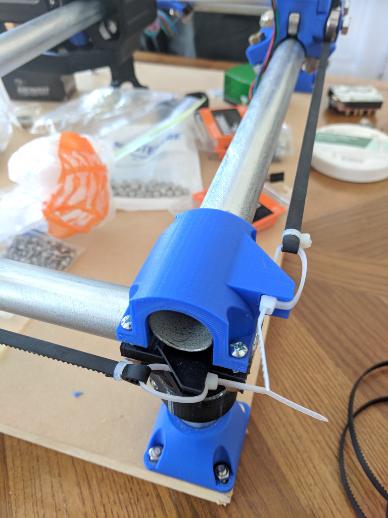 The Mostly Printed CNC (MPCNC), mostly – Declan's learnin' nook